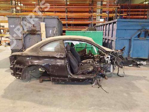 BMW 1 Coupe (E82) 118 d (143 hp) [2009-2013] 37145422