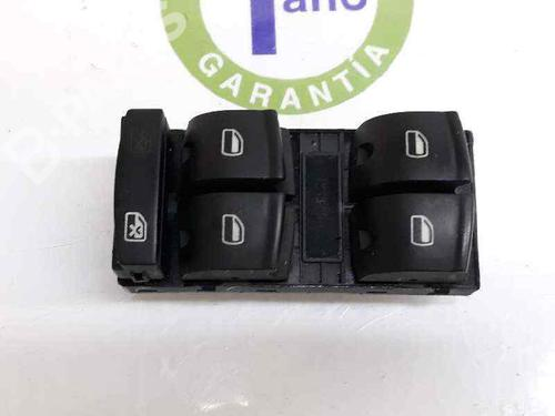 4F0959851F | 4F0959851F | Interrupteur de vitre avant gauche Q7 (4LB) 3.0 TDI quattro (233 hp) [2006-2008] BUG 5319194