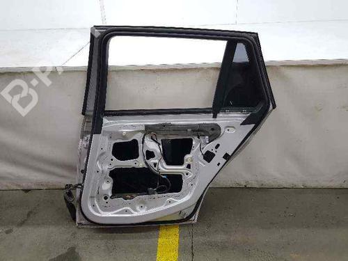 Tür rechts hinten BMW 3 (E90) 320 d 41007203676 | 41007203676 | COLOR GRIS PLATA 354, SIN ACCESORIOS, VER FOTOS. TIENE ROCES LEV | 37004331