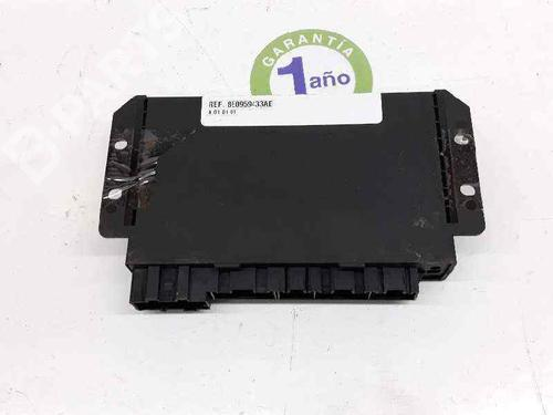 8E0959433AE   Electronic Module A4 (8E2, B6) 1.9 TDI (130 hp) [2000-2004]  4934167