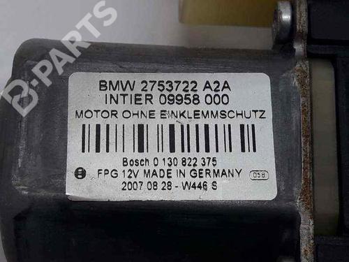 Mini r55 r56 r57 Lève vitre moteur avant droite 2753722 Bosch 0130822375