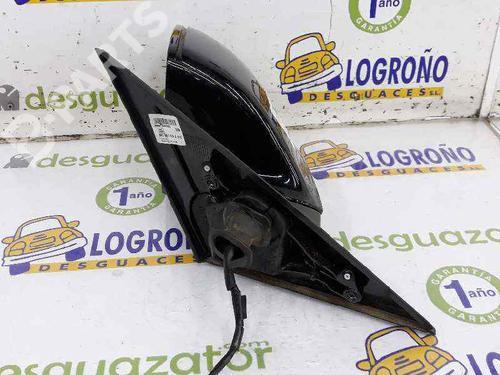 Left Door Mirror AUDI Q5 (8RB) 2.0 TDI quattro 8R1857409G | 8R1857409G | 10 CABLES. | 19587240