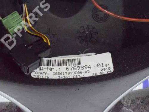 Lenkrad BMW 1 (E87) 118 d 32306777630 | 6769894 | 20131533