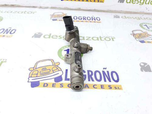 Injection Rail AUDI A6 (4F2, C6) 3.0 TDI quattro 059130089D | 19588090