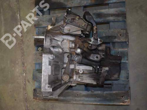 Manuell girkasse OPEL COMBO Box Body/MPV (X12) 1.3 CDTI (B05) 2179107   19920976