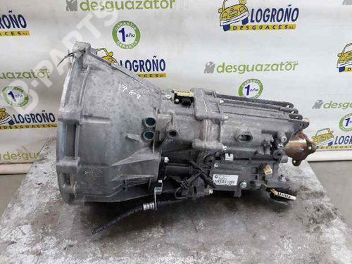 Schaltgetriebe BMW 1 (F20) 116 d BF2   23008607320   20130553
