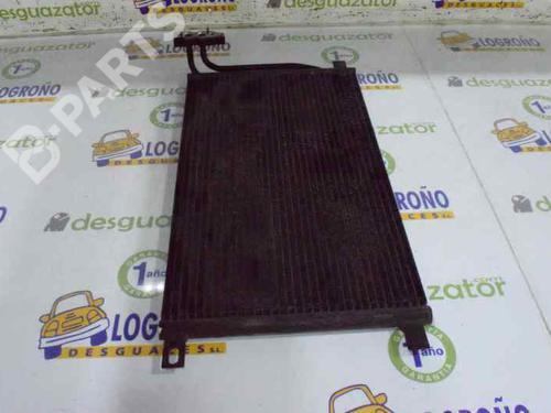 AC Kondensor BMW 3 Compact (E46) 320 td 64538377648 | 20209064