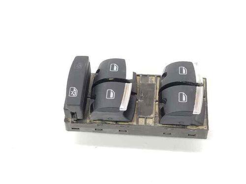 Mando elevalunas delantero izquierdo AUDI A3 Sportback (8PA) 2.0 TDI 16V 4F0959851H | 4F0959851H | 42664165