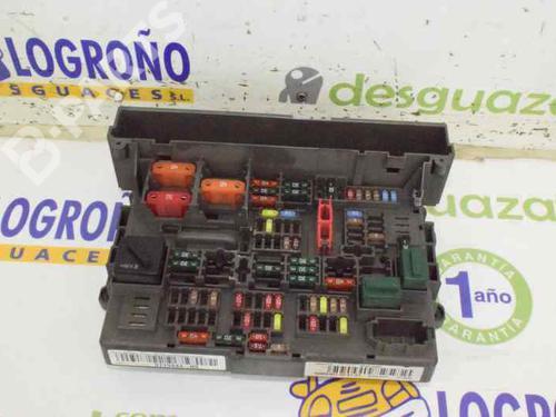 Sicherungskasten BMW 1 (E81) 120 i 61149119444 | 9119444 | 20132321