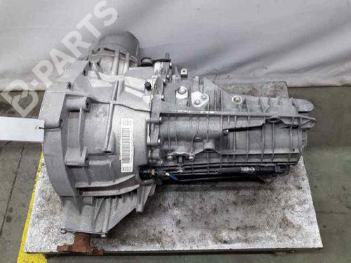 PZE   0DJ300027H    0DJ300027T   RYJ   Schaltgetriebe A4 (8W2, 8WC, B9) 2.0 TDI quattro (150 hp) [2016-2019] DEUA 4975434