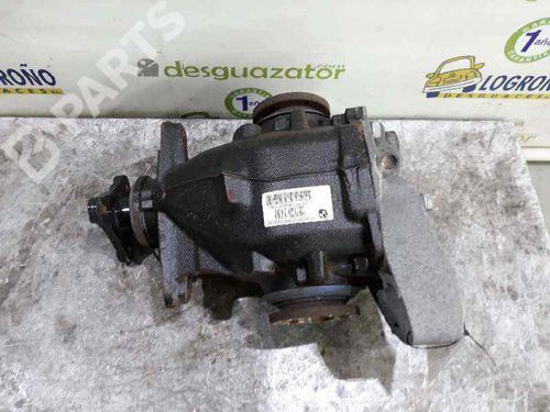 33107566226 | Diferencial traseiro 3 Coupe (E92) 320 d (177 hp) [2006-2010] N47 D20 A 1370038