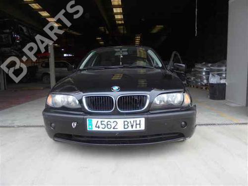 Kontaktrulle Airbag BMW 3 (E46) 330 d 8376445 37722291