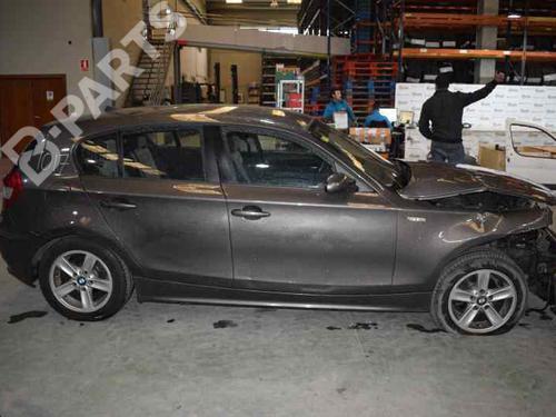 Steuergerät Lenkung BMW 1 (E87) 118 d  37857704