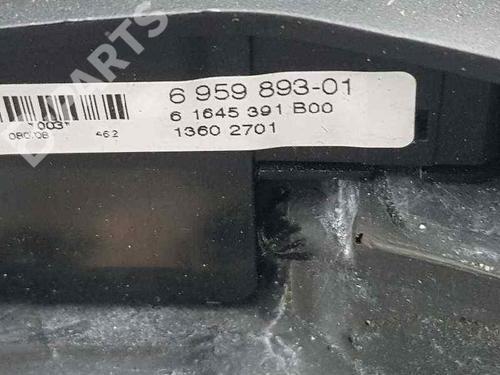 Lenkrad BMW 3 (E90) 320 d 32306795568   32306795568   VOLANTE, CUERO   36988542