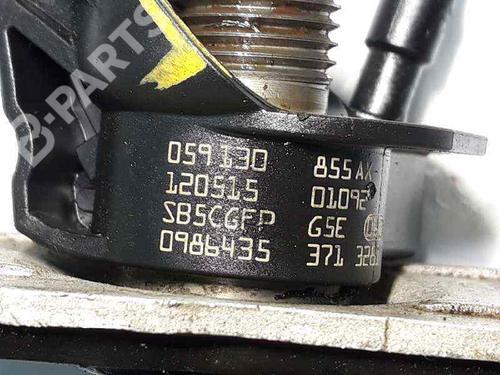 Injector 059130277Q | BOSCH|0445115036, OM|0445115003, OM|0445115034, OM|0445115036, O | AUDI, A6 (4F2, C6) 3.0 TDI quattro(4 doors) (225hp) BMK, 2004-2005-2006 19588121
