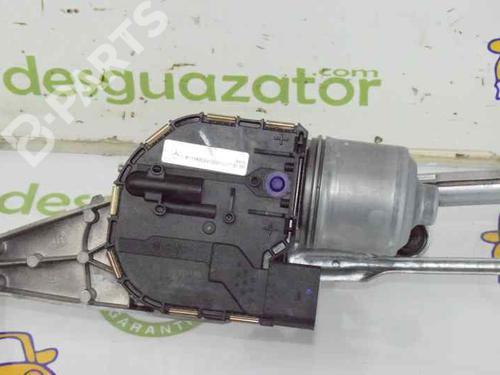 Motor limpia delantero MERCEDES-BENZ C-CLASS (W205) C 220 BlueTEC / d (205.002, 205.004) 205820074028 | A205820740 | 139220969 | 20200000