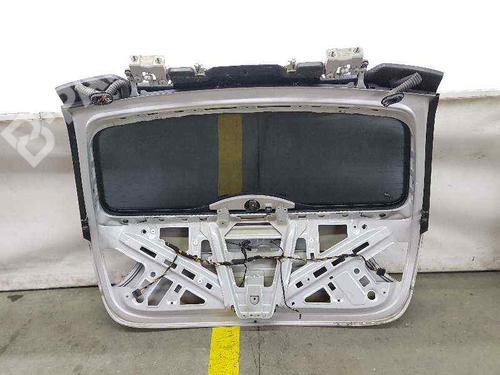 Heckklappe BMW 3 (E90) 320 d 41627166105 | 41627166105 | COLOR GRIS PLATA 354, SIN ACCESORIOS, VER FOTOS. | 36329055