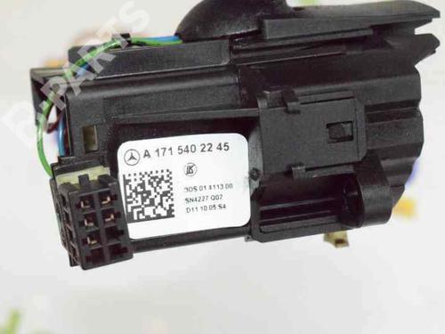 Mando MERCEDES-BENZ SLK (R171) 200 Kompressor (171.442) A1715402245   20199559