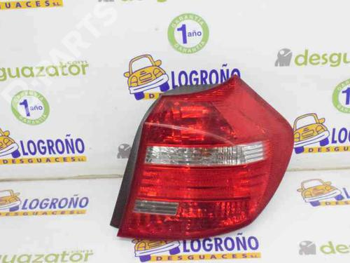 Rückleuchte Rechts BMW 1 (E87) 118 d 63217164956 | 7164956 | 20131641