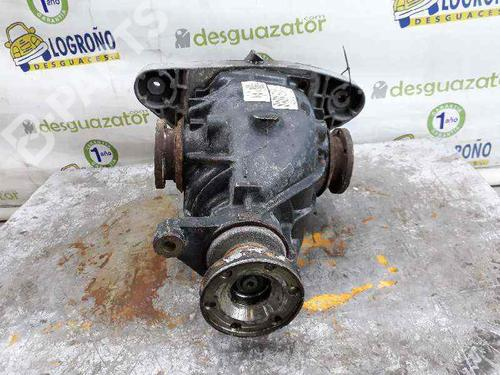 Differensial bakvogn BMW 5 (E39) 525 tds 33101428489 | 1428488 | I=2.64 | 20209783