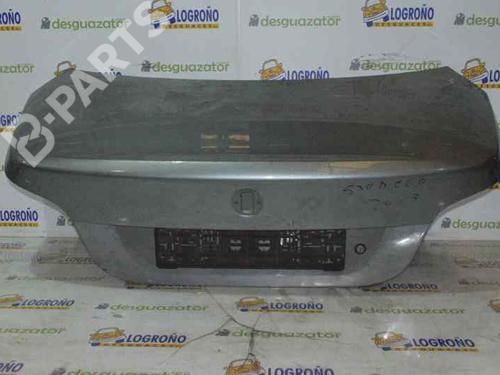 GRIS OSCURO | 4 PUERTAS | Porton trasero 5 (E60) 530 d (218 hp) [2002-2005]  1168527