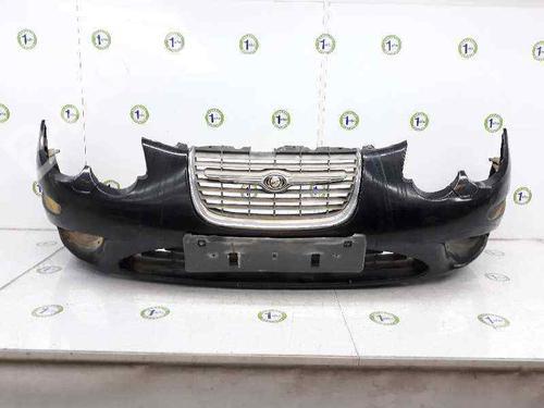 04574820AB | 04574820AB | NEGRO | Pára-choques frente 300 M (LR) 2.7 V6 24V (203 hp) [1998-2000] EER 820010
