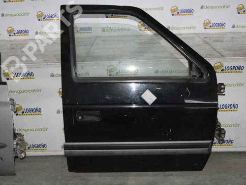 NEGRA | Porta frente direita VOYAGER II (ES) 2.5 TD (118 hp) [1992-1995]  2973899