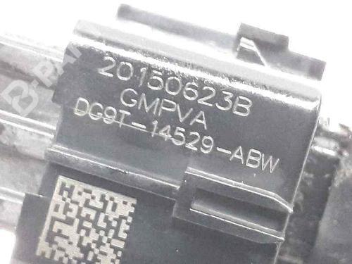 Interrupteur de vitre arrière droite FORD S-MAX (CJ, WA6) 2.0 TDCi DG9T14529ABW   20150623B   2002214   28696446