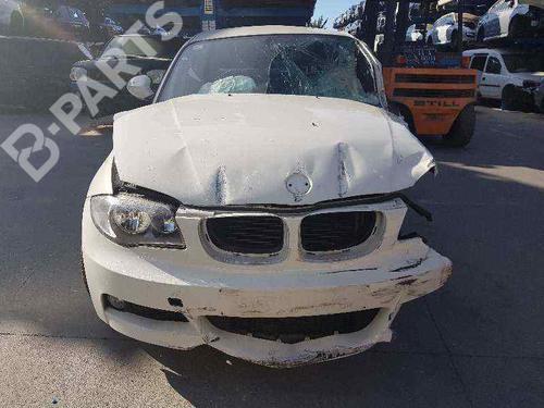 BMW 1 Coupe (E82) 118 d (143 hp) [2009-2013] 36973882