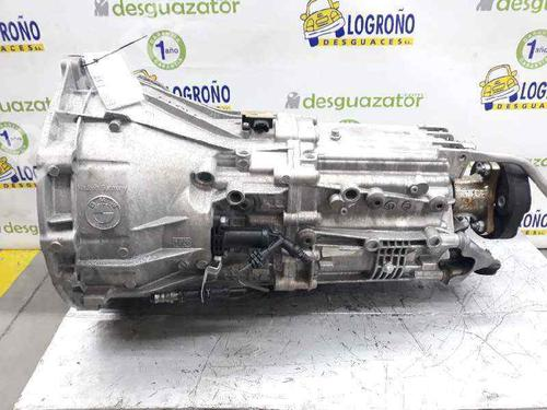 Schaltgetriebe BMW 3 (E90) 320 d JEJ | 23007562729 | 23008687390 | 20131325