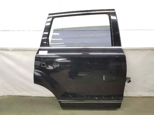 4L0833052   4L0833052   NEGRO / 2TC9X   Tür rechts hinten Q7 (4LB) 3.0 TDI quattro (240 hp) [2007-2015] CASA 7165488