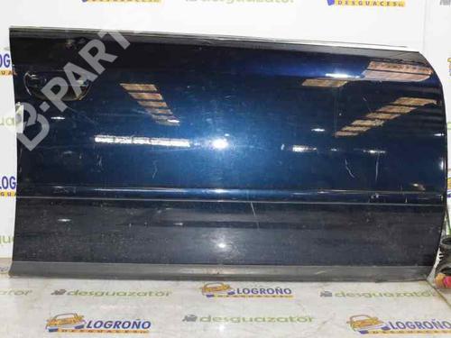 AZUL OSCURO | Right Front Door A6 (4B2, C5) 2.5 TDI (150 hp) [1997-2005]  1158634