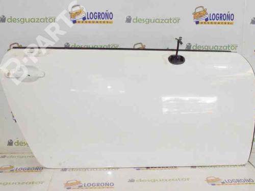 BLANCA | Tür rechts vorne TT (8N3) 1.8 T quattro (224 hp) [1998-2006]  1158444