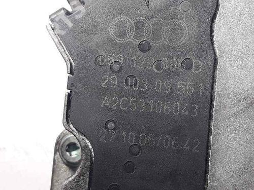 Throttle Body A2C53106043 | - / 059129786D - A2C53106043 - LADO IZQUIERDO | AUDI, A6 (4F2, C6) 3.0 TDI quattro (225hp), 2004-2005-2006 19585797