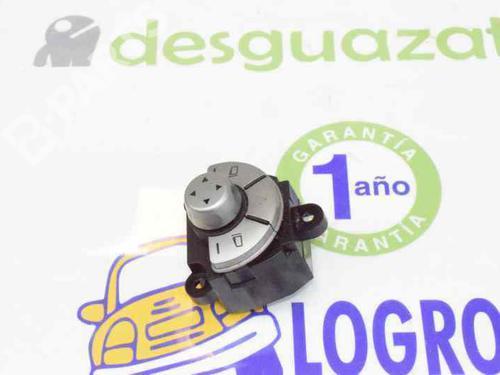 Mando MERCEDES-BENZ SLK (R171) 200 Kompressor (171.442) A1718203310 | 20195550