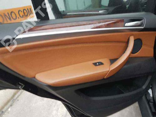 Kotflügel links vorne BMW X5 (E70) 3.0 d  36912885