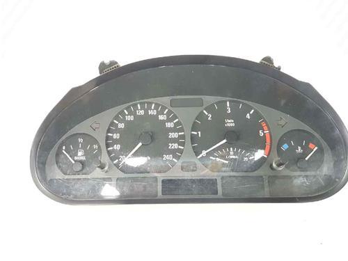 62116911288   0263606343   62116985645   Kombinert Instrument 3 Compact (E46) 320 td (150 hp) [2001-2005]  3382939