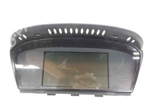 65829111268   65829111268   Elektronik Modul 5 (E60) 520 d (163 hp) [2005-2009]  6026386