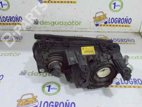 Lyskaster høyre BMW 3 Compact (E46) 320 td 63126901970   6901970   0301187202   20209113