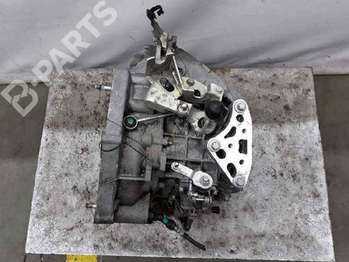 MMJ   1378046   Manuell girkasse COMBO Box Body/MPV (X12) 1.6 CDTI (B05) (105 hp) [2012-2021] A 16 FDH 4828118