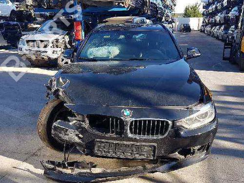 BMW 3 Touring (F31) 320 d (184 hp) [2012-2016] 37140804