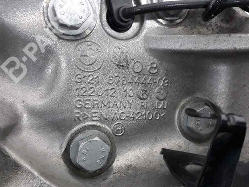 Manga de eixo frente direita BMW 3 Coupe (E92) 330 d 31216764444 | 31216793924 | CONECTOR DE ABS 2 PINES | 20060321