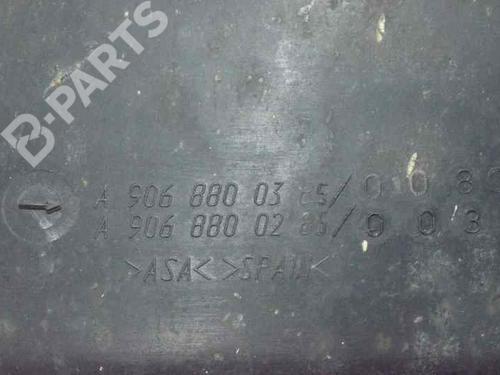 Rejilla delantera MERCEDES-BENZ SPRINTER 3,5-t Van (906) 311 CDI (906.631, 906.633, 906.635, 906.637) A9068800385   A9068800285   20197649