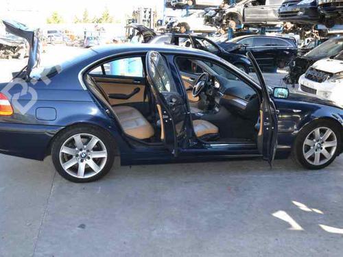 Bremslicht BMW 3 (E46) 330 d 63257219086 | 36812360