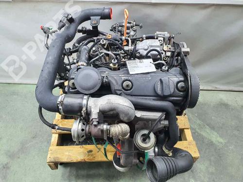 AFN | Motor A4 (8D2, B5) 1.9 TDI (90 hp) [1995-2000]  7234559