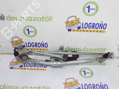 616171611710 | 6978264 | Motor limpa vidros frontal 3 Coupe (E92) 320 d (177 hp) [2006-2010] N47 D20 A 1370060