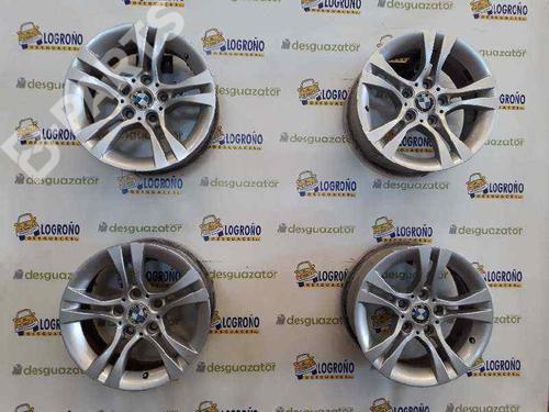 6780907 | Jante 3 (E90) 320 d (177 hp) [2007-2010] N47 D20 A 1270506