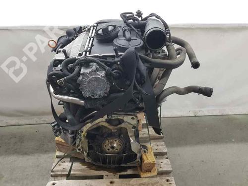 Motor AUDI A3 (8P1) 2.0 TDI 16V BKD | 37597367