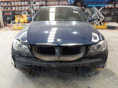 BMW 3 (E90) 320 d (177 hp) [2007-2010] 37062829
