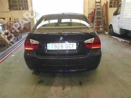 Høyre bak støtdemper BMW 3 (E90) 330 i 33526771725 | 33526796161 | 37543679